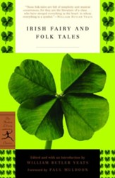 Irish Fairy and Folk Tales - eBook