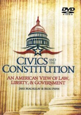 Civics and the Constitution DVD