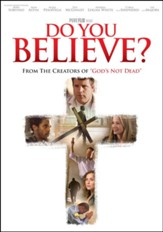Do You Believe? [Streaming Video Rental]