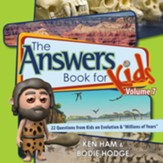 Answers Book for Kids Volume 8, The:  22 Questions from Kids on Satan & Angels - PDF Download [Download]