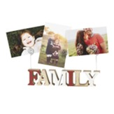 Family, Photo Clip Picture Holder