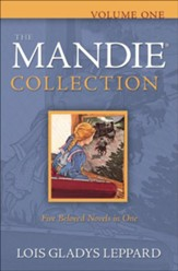 Mandie Collection, The : Volume 1 - eBook