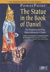 Statue in Book of Daniel PowerPoint ® [Download]