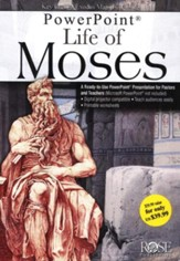 Life of Moses PowerPoint ® [Download]