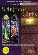Spiritual Gifts PowerPoint ® [Download]