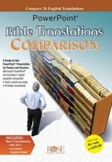 Bible Translations PowerPoint ® [Download]