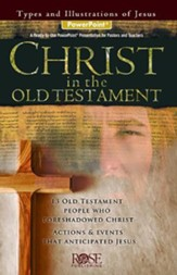 Christ in the Old Testament PowerPoint ® [Download]