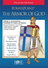 Armor Of God PowerPoint ® [Download]