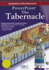 The Tabernacle PowerPoint ® [Download]