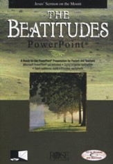 The Beatitudes PowerPoint ® [Download]