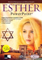 Esther PowerPoint ® [Download]