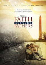 Faith Of Our Fathers (2015) [Streaming Video Purchase]