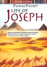 Life of Joseph PowerPoint ® [Download]