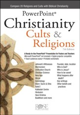 Christianity, Cults & Religions PowerPoint ® [Download]
