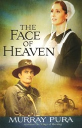Face of Heaven, The - eBook