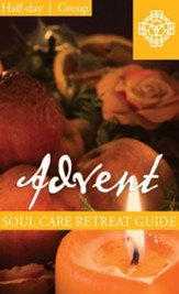 Advent, Half Day Retreat Guide, Group - PDF Download [Download]