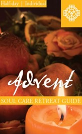 Advent, Half Day Retreat Guide, Individual - PDF Download [Download]