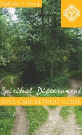 Spiritual Discernment, Half Day Retreat Guide, Group - PDF Download [Download]