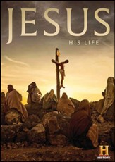 Jesus: His Life, DVD