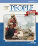 Abeka Of People (Grade 7) Teacher's Edition, Volume 2 (5th Edition)