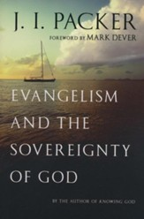 Evangelism and the Sovereignty of God - eBook