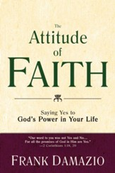 Attitude Of Faith - eBook