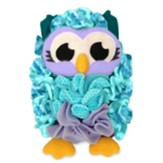 Created by Me! Fluffy Owl Craft Kit