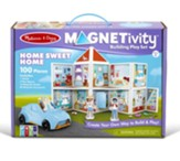 Magnetivity, Our House