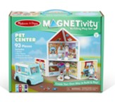 Magnetivity, Pet Center