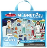 Magnetivity, Dress and Play Careers