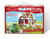Magnetivity, On the Farm