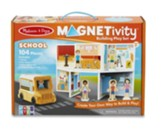 Magnetivity, School