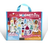 Magnetivity, Dress and Play Fashion