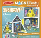 Magnetivity, Underwater Adventure Set