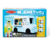 Magnetivity, Food Truck