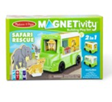 Magnetivity, Safari Rescue