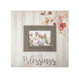 Our Blessings Photo