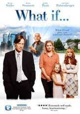 What If [Streaming Video Rental]
