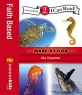 Sea Creatures - eBook
