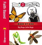 Big Bugs, Little Bugs - eBook