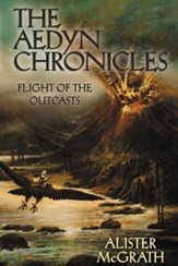 Flight of the Outcasts - eBook