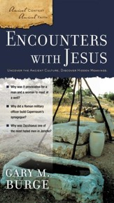 Encounters with Jesus - eBook