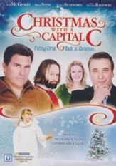 Christmas with a Capital C [Streaming Video Rental]