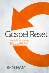 Gospel Reset: Salvation Made Relevant - PDF Download [Download]