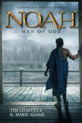 Noah: Man of God - PDF Download [Download]