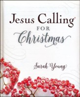 Jesus Calling for Christmas, 24 copies