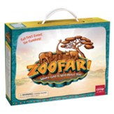 Zoofari: Where God Is Wild About You Fall Fest Starter Kit