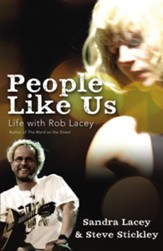 People Like Us: Life with Rob Lacey - eBook