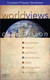 Worldviews Comparison - PDF Download [Download]
