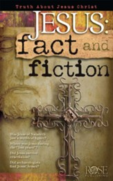 Jesus: Fact and Fiction - PDF Download [Download]
